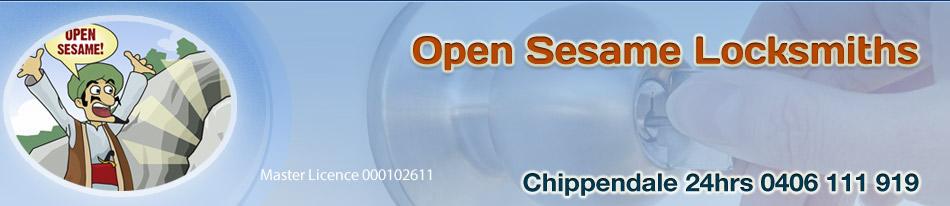 Chippendale Locksmith